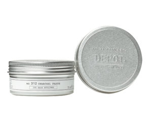DEPOT 312 Charcoal Paste